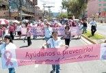 Los pobladores piden a las autoridades les ayuden con la pavimentación de sus calles.