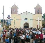 Formación y evangelización es el lenguaje  de cientos de bautizados que se unen día a día a la Misión permanente.