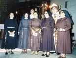 Monseñor Mauro Muldoon, dará a conocer públicamente en una Eucaristía Especial, el Decreto.