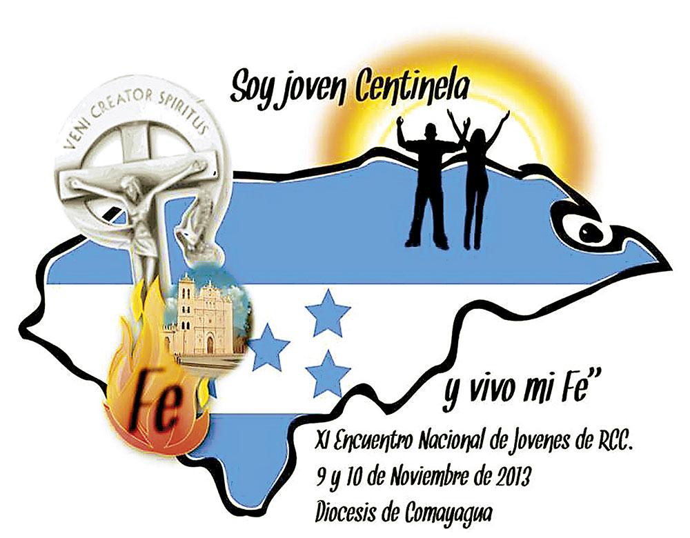 Encuentro Nacional de J�venes de la Renovaci�n Carism�tica ...