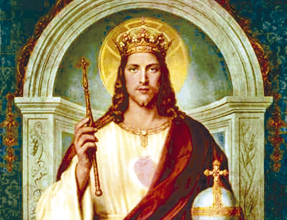 Resultado de imagen para jesus rey
