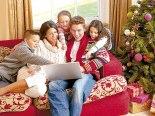 En esta época navideña, es recomendable pasar más tiempo en familia y compartir momentos agradables e inolvidables.