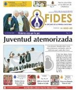 PortadaFides15al21Junio2014