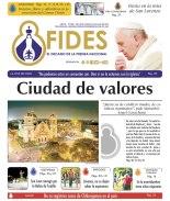 PortadaFides29Junio5Julio2014
