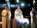 Monseñor Rómulo Emiliani es el encargado del DENPAJH.