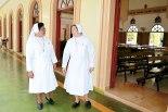 Hijas de María Auxiliadora; educadoras y formadoras de tantos jóvenes en Honduras.