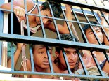 Es difícil imaginar que al menos 700.000 personas cada año son sometidas a esta forma moderna de esclavitud.