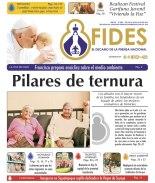 PortadaFides20al26Julio2014