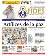 PortadaFides27Julio3Agosto2014