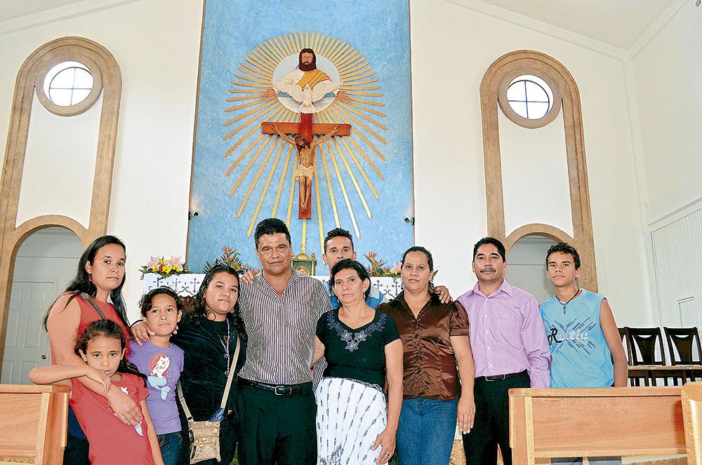 La Familia Pieza Clave Para Fomentar El Desarrollo De Un