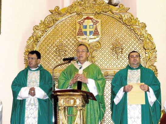 Este II Sínodo es un tiempo de reflexión de todos los fieles, sacerdotes y religiosos para ayudar al Obispo a analizar los retos pastorales que enfrenta la Arquidiócesis.