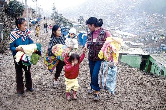 En este tiempo hay que realizar obras de caridad, especialmente con las personas más necesitadas.