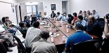 Representantes de 22 instituciones pertenecen al Comité Nacional de Prevención en Movilizaciones Masivas, Conapremm.