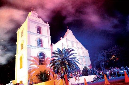 Catedral Inmaculada Concepción de María.