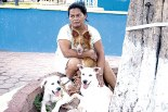 Desde agosto del 2013 no se han presentado casos de rabia en animales, por lo que se le pide a la población mantener vacunadas sus mascotas.