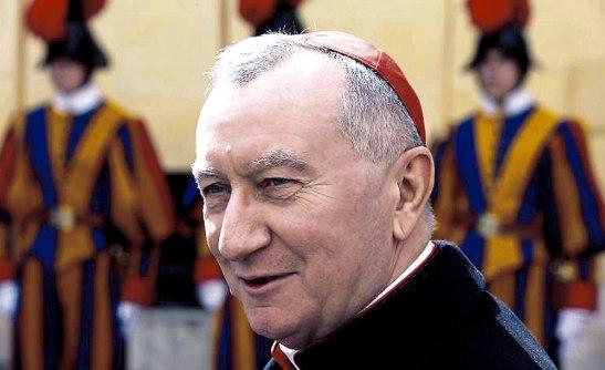 El cardenal Pietro Parolin participará de la Cumbre de las Américas que se realizará en Panamá.