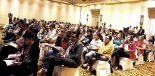 El informe contó con la participación de representantes de la Secretaría de Salud, el Ministro de Educación y representantes de Unicef.