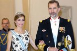 La Reina Letizia ha escogió a Honduras como primer destino en el mundo para impulsar sus nuevas actividades de ayuda.