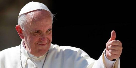 El viaje del papa Francisco a La Habana representa el tercero de un sucesor de Pedro en la isla.