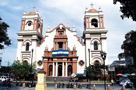 Nueva Catedral.