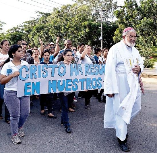 Una diócesis misionera, en palabras y acción.