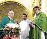 Llamado a servir y promover una iglesia comunitaria y samaritana.