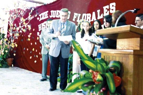 Desde hace más de 20 años San Marcos de Ocotopeque se ha distinguido por la realización de los Juegos Flores, un evento esperado donde nacen nuevos valores de la literatura y el arte hondureño.
