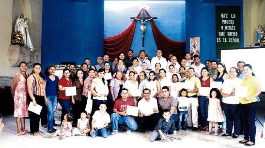 Exitosamente se desarrolló el Taller  sobre Doctrina Social de la Iglesia