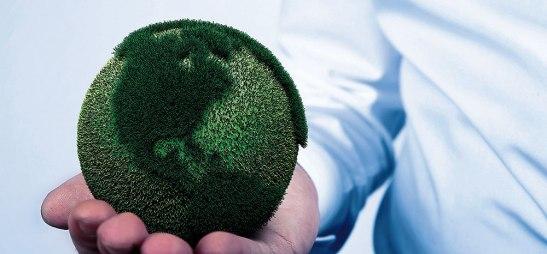 """La crisis ecológica nos llama por tanto a una profunda conversión espiritual""""."""