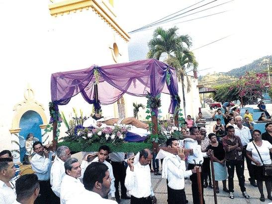 Los integrantes del Movimiento Juan XXIII participan en las diferentes actividades de la parroquia.