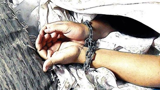 En Honduras el delito Contra la Trata de Personas es penado con 22 años y medio de cárcel.