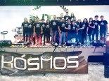 El concierto llevo por nombre Kósmos y fue dimensionar a los jóvenes a la belleza de la creación.