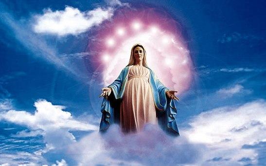La ocupación de María, fue siempre benefactora, generosa, nunca pensando en sí misma.