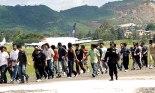 Según CAMR  ellos atienden a los deportados que llegan vía aérea, pero a los que vienen vía terrestre falta mucho por ofrecerles.