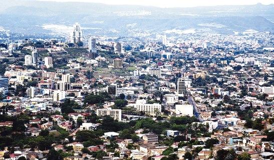 En los últimos años, se observa una ciudad más moderna, por las diferentes construcciones que se realizan.