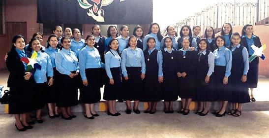 30 Aniversario de las Hermanas Misioneras de MARILAM.